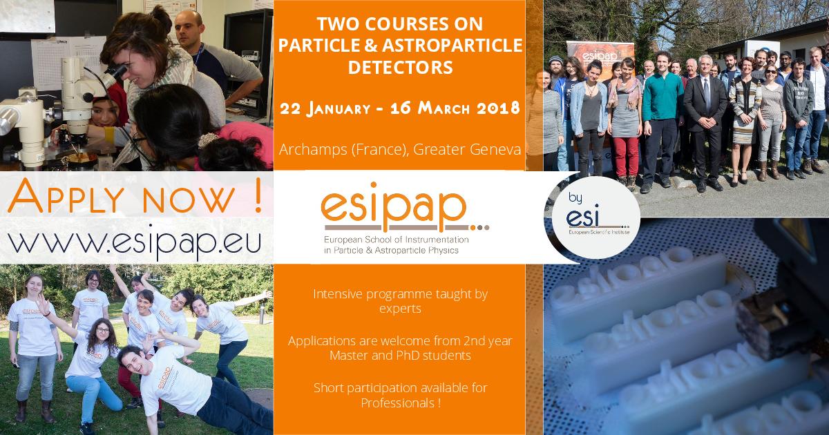 http   www.esi-archamps.eu Thematic-Schools JUAS ·  http   www.esi-archamps.eu Thematic-Schools ESIPAP dcfc6f56c921